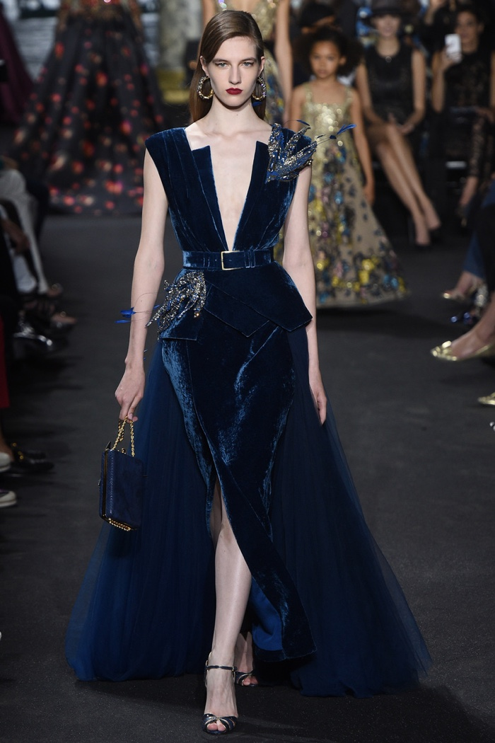 Image result for Elie Saab Haute Couture