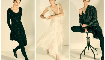 ca061ee2f96d89 Channel Your Inner Ballerina in Valentino s Fall Collection