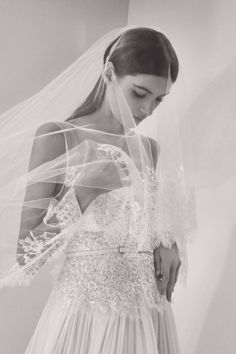 Elie Saab Wedding Dress 2017 20 Awesome Elie Saab Bridal Fall