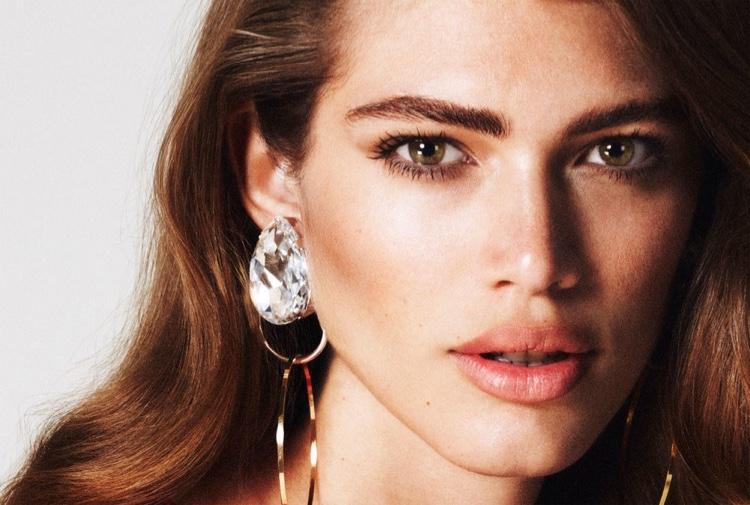 Transgender Model Valentina Sampaio Vogue Paris 2017 Cover