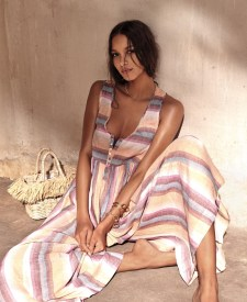 e4c3fb037a Free People Takes on Tropical Fashion for May Catalog | Fashion Gone ...