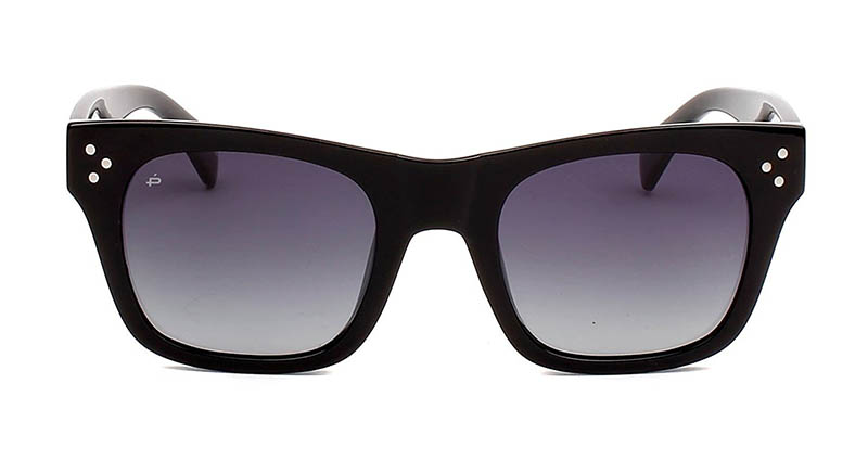 Privé Revaux Icon Collection 'Classic' Designer Polarized Geometric Sunglasses $29.95
