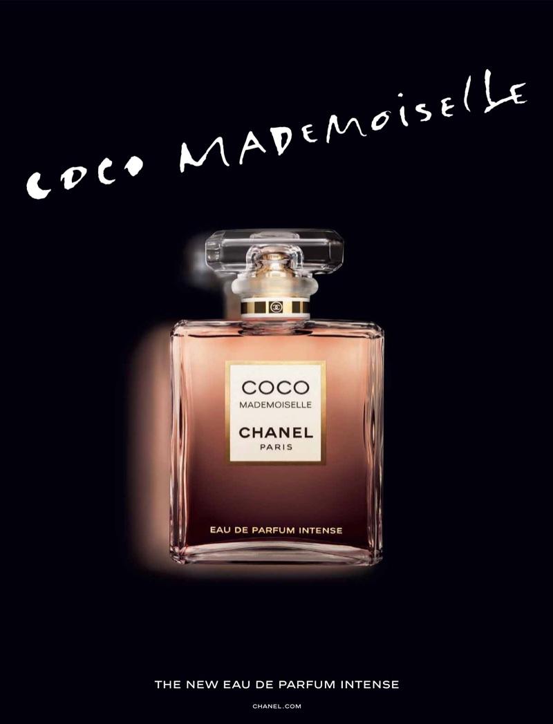Chanel Coco Mademoiselle Eau de Parfum Intense $140