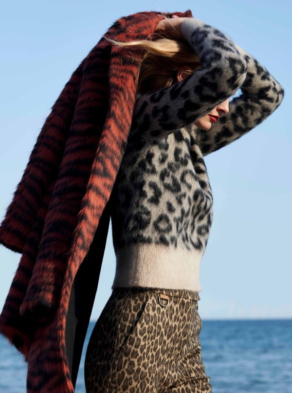 knitGrandeur: Wild Thing