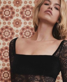 4d05a9ace2 Turn Up the Heat in For Love   Lemons  Fall 2018 Lingerie