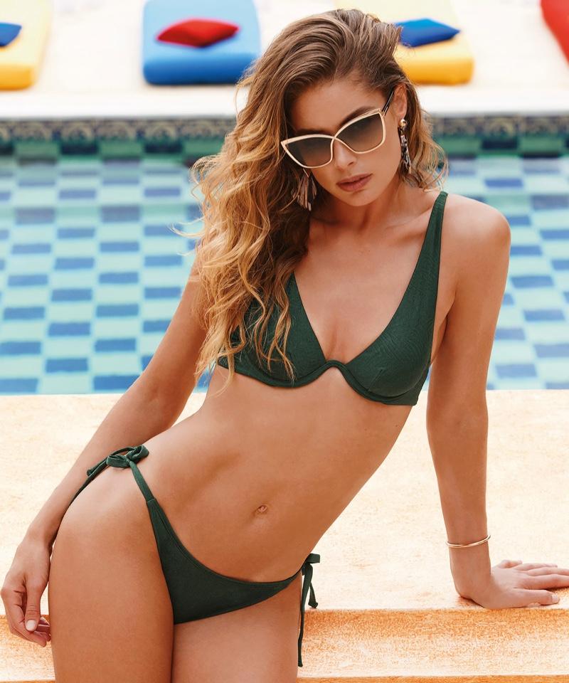 bikini Doutzen Kroes