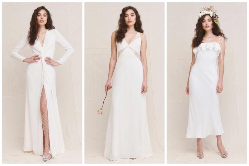 Reformation summer 2021 dresses.