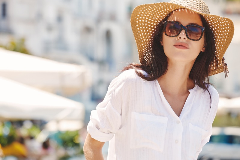 What Are the Best Sun Hats This Season?