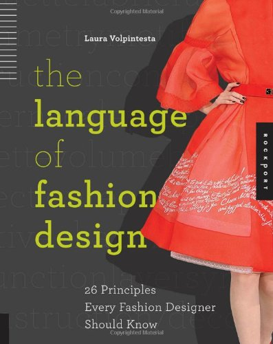 the language of fashion design laura volpintesta