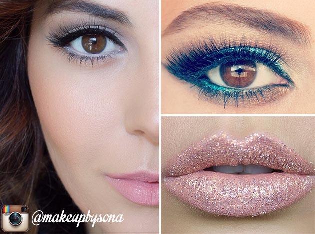 15 Instagram Beauty Gurus Worth Following Fashionisers