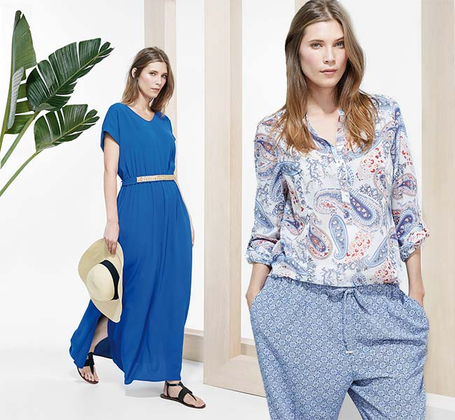 Violeta By Mango Spring/Summer 2015 Collection
