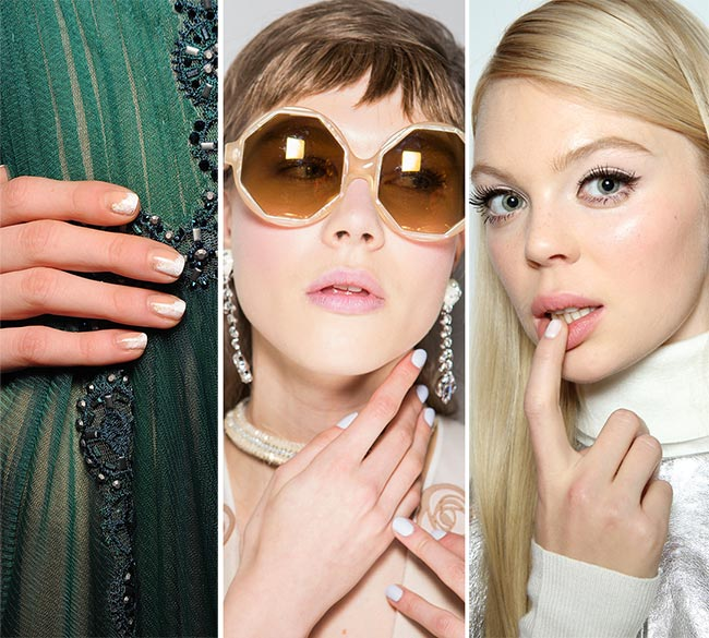 My 8 Favorite Nail Colors And Trends For Spring 2016
