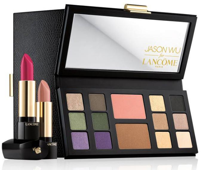 Lancome Jason Wu IV Makeup Collection 2015