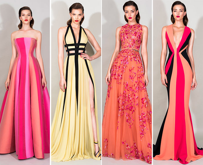 Zuhair Murad Resort 2016 Collection
