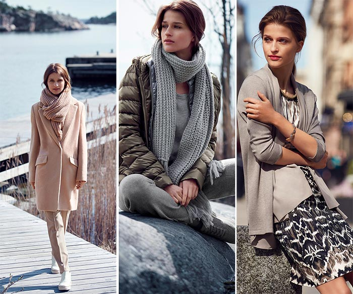 Betty Barclay Fall/Winter 2015-2016 Collection