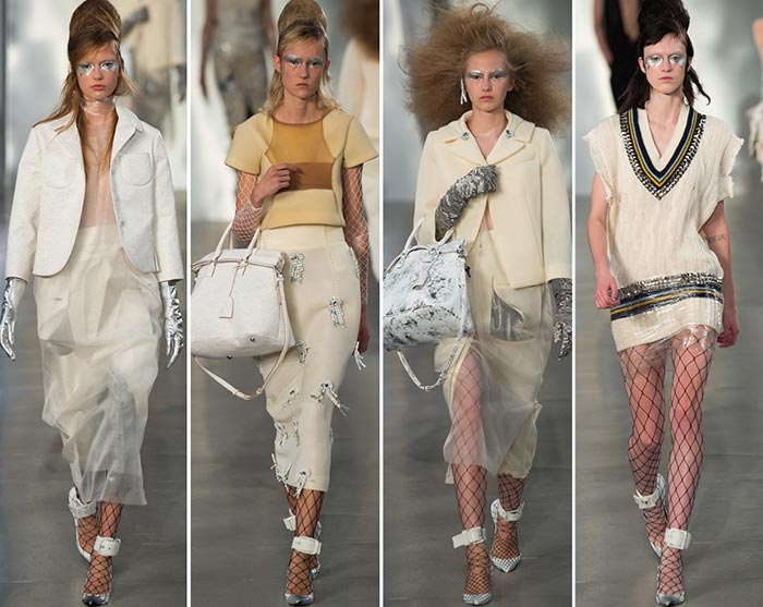 Maison Margiela Spring/Summer 2016 Collection