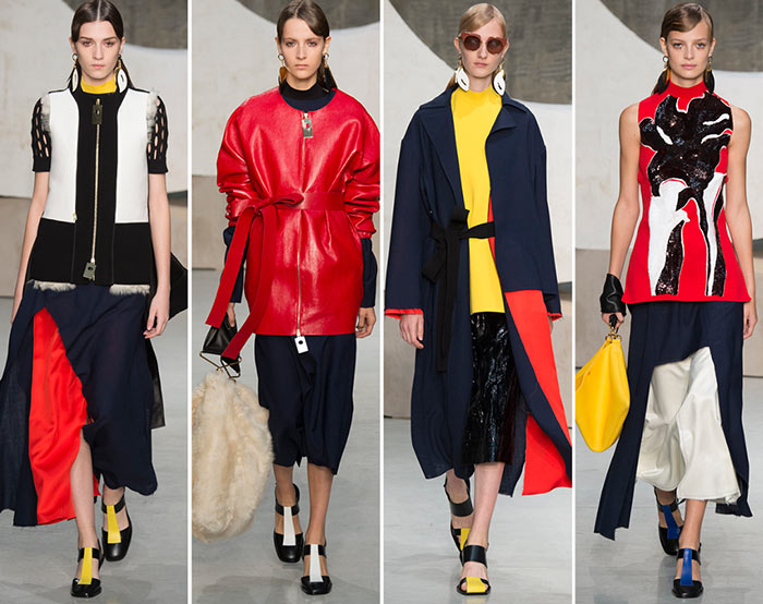Marni Spring/Summer 2016 Collection