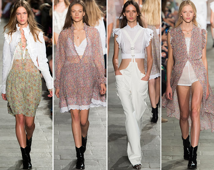 Philosophy di Lorenzo Serafini Spring/Summer 2016 Collection