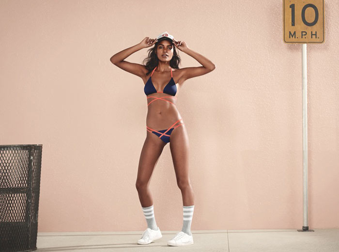 L'Agent by Agent Provocateur Swimwear 2016