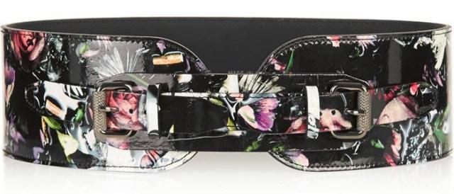 Mooie riemen van luxe designerhuizen. Saint Laurent, Dolce & Gabbana, Marni, Alexander McQueen. Mooie riemen van de luxe modehuizen vind je hier.