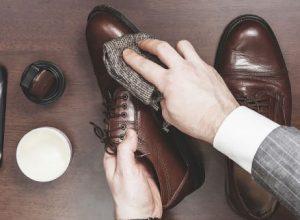 Schoenen poetsen: zo houd je schoenen als nieuw