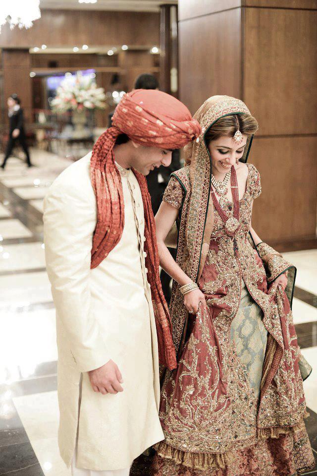 Bridals Amp Grooms Styles R Sheen Beautiful Pakistani