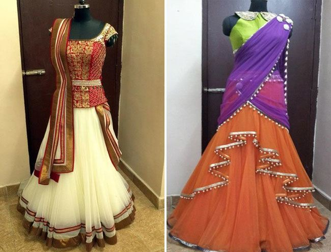 Top 10 Fashion Boutiques In Hyderabad