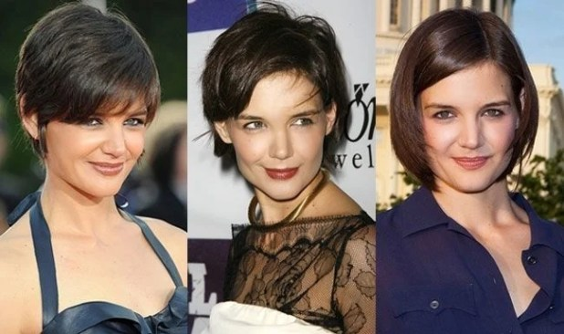 Traditional Bob Cut