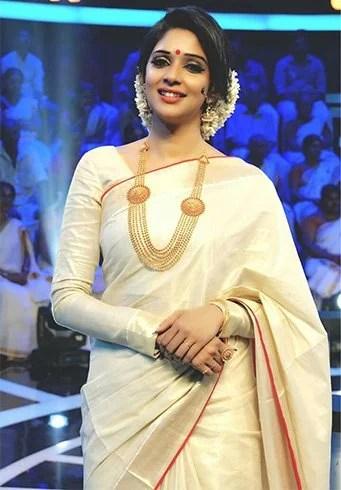 Onam Sarees Kerala S Best Kept Secret For Onam Celebrations