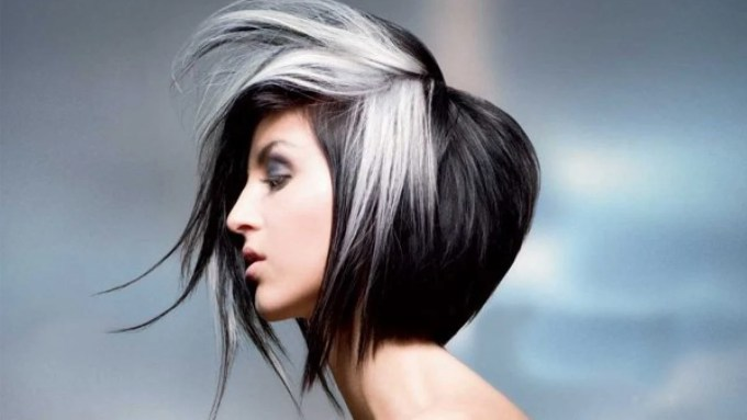 15 black and white hairstyles - are you a fan of the salt