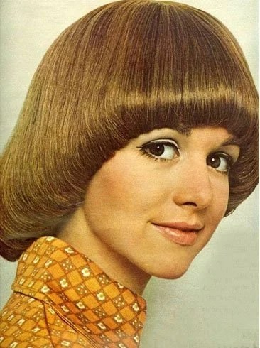 Image Result For Long Mushroom Hairstyle