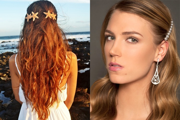 What Are The Different Hair Accessories For Long Hair