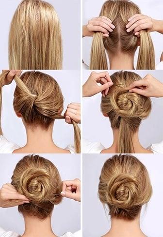 28 Cute Hairstyles For Medium Length Hair Popular For 2018
