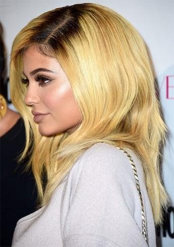 26 Kylie Jenner Hair Styles