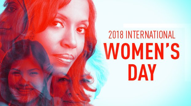 How To Celebrate International Women's Day