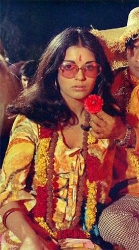 Bollywood Old Fashion