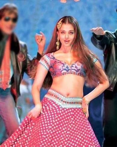 Bollywood Lehengas