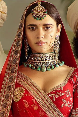 Sabyasachi Necklace