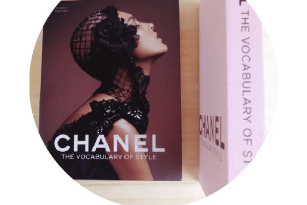 About Cool Books – Chanel The Vocabulary of StyleAbout Cool Books – Chanel The Vocabulary of Style
