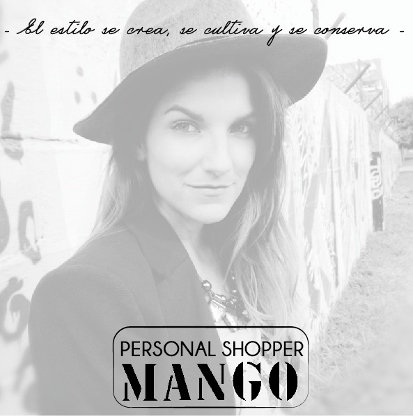 Personal Shopper Mango