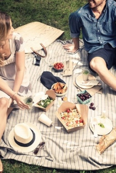 Stylish PicNic