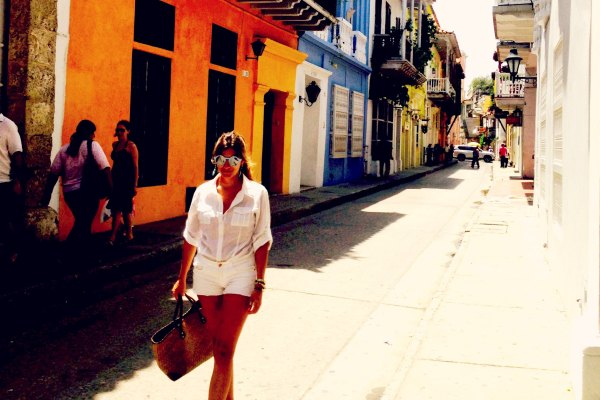 Endless Summer – Cartagena