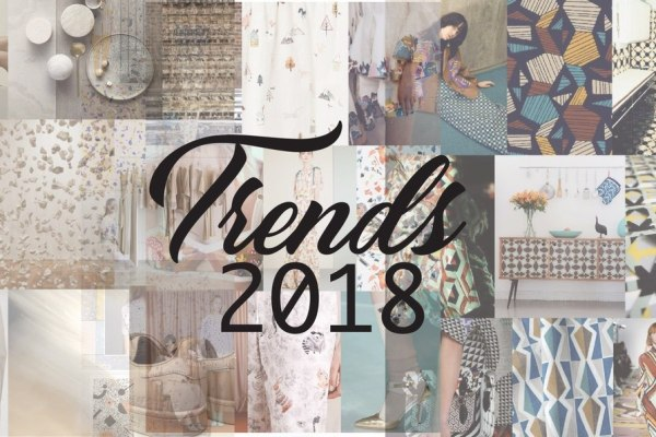 FAVORITE TRENDS 2018