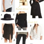 Fall Luxe Finds Under $100