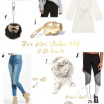 Gift Guide: For Her Under $50