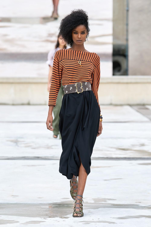 Chloé - Spring/Summer 2021 - Paris Fashion Week ...