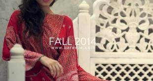 Fall 2014 House Of Bareeze BAREEZE FALL WINTER COLLECTION 2014 KARANDI LAWN WITH PRICES BAREEZE FALL WINTER COLLECTION 2014 KARANDI LAWN WITH PRICES Fall 2014 From The House Of Bareeze
