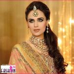 HSY Latest Bridal Collection 2014-15 Wearing Reema Mehreen And Meesha hsy khaddar winter linen lawn cotton 2014-2015 HSY Khaddar Winter Linen Lawn Cotton 2014-2015 HSY Latest Bridal Collection 2014 15 Wearing Reema Mehreen And Meesha