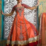New Bridal Wedding Lehengas Collection Pakistani Wedding Dresses 2014 For Bridal Pakistani Wedding Dresses 2014 For Bridal Traditional Amazing Bridal Wedding Lehengas Collection 05