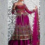 Bridal Wedding Lehengas Collection-06 Pakistani Wedding Dresses 2014 For Bridal Pakistani Wedding Dresses 2014 For Bridal Traditional Amazing Bridal Wedding Lehengas Collection 06